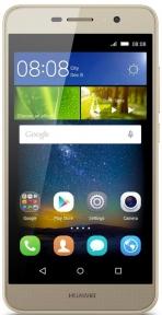 Huawei Y6 Pro Gold + Стекло в подарок