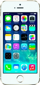 Apple iPhone 5S Gold 16 gb