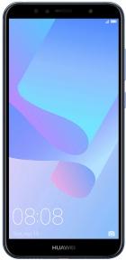 Huawei Y6 2018 Premium Blue 32 GB