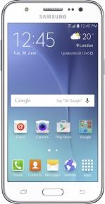 Samsung Galaxy J5 SM-J500H White