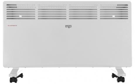 Обогреватель ERGO HC-1620