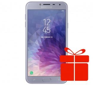 Samsung Galaxy J4 2018 16GB Lavenda