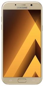 Samsung Galaxy A3 2017 Duos SM-A320 16Gb Gold
