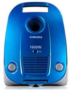Пылесос Samsung VCC4140V3B/XEV