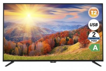 LED-телевизор ERGO LE55CT2000AK