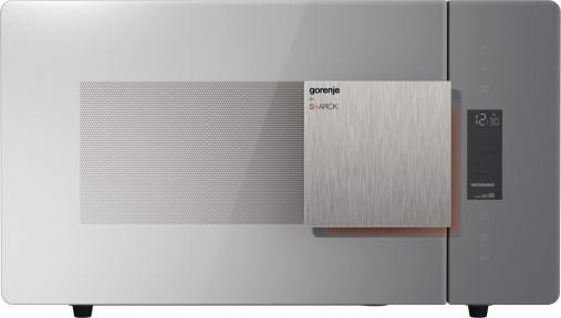 Микроволновая печь Gorenje MO 23 ST - STARCK