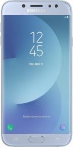 Samsung Galaxy J7 2017 Duos 16Gb Silver