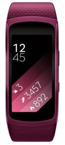 Фитнес-браслет Samsung Gear Fit2 Pink