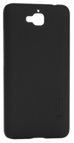 Чехол Nillkin Huawei Y6Pro - Super Frosted Shield Black