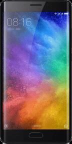 Xiaomi Mi Note 2 6/128Gb Black