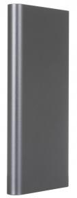 Портативная батарея ERGO 10 000 mAh LP-106С Space Grey