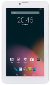 Планшет BRAVIS NB74 3G White