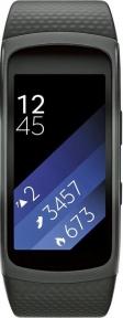 Фитнес-браслет Samsung Gear Fit2 Black