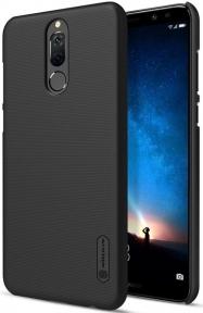 Чехол Nillkin Huawei Mate 10 lite - Frosted Shield (Black)