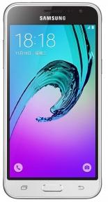 Samsung J320H Galaxy J3 2016 White