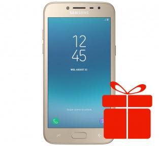 Samsung Galaxy J2 2018 LTE 16GB Gold