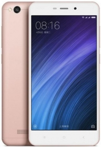 Xiaomi Redmi 4A 16GB Rose Gold