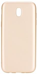 ЧЕХОЛ T-PHOX SAMSUNG J5 (2017)/J530 - SHINY (GOLD)