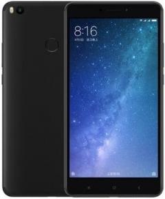 Xiaomi Mi Max 2 4/64GB Black