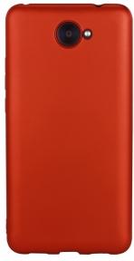 ЧЕХОЛ T-PHOX HUAWEI Y7 (2017) - SHINY (RED)
