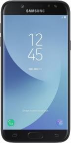 Samsung Galaxy J5 2017 Duos 16Gb Black
