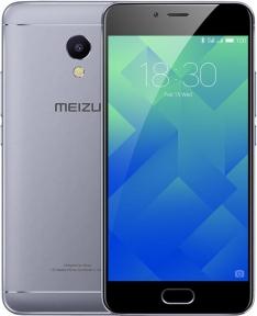 Meizu M5s 16GB Gray
