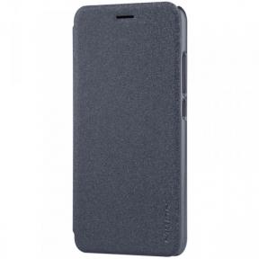 Чехол Nillkin Huawei Y6Pro - Spark series Black