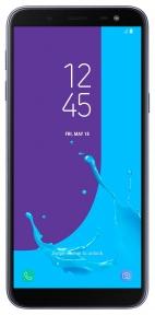 Samsung Galaxy J6 2018 32GB Lavenda