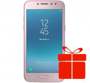 Samsung Galaxy J2 2018 LTE 16GB Pink