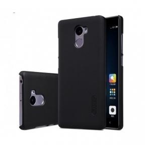 Чехол NILLKIN Xiaomi Redmi 4 Frosted Shield Black
