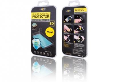 Защитное стекло Auzer 3D Black для Galaxy S8