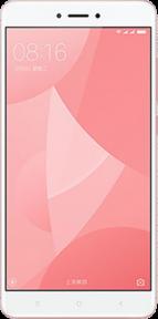 Xiaomi Redmi Note 4x 4/64GB Pink