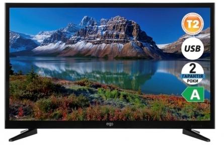 LED-телевизор ERGO LE24CT2020HD