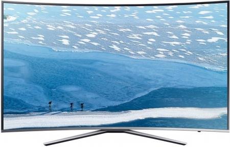 Телевизор Samsung UE43KU6500