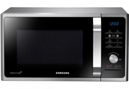 Samsung MS23F302TAS/BW