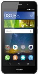 Huawei Y6 Pro Black + Стекло в подарок