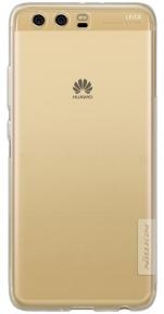 Чехол Nillkin Huawei P10 Plus - Nature TPU White