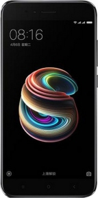 Xiaomi Mi A1 4/32 Black