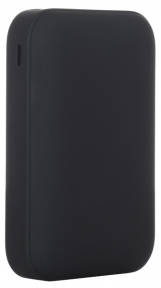Портативная батарея ERGO 7500 mAh LI-07 Black
