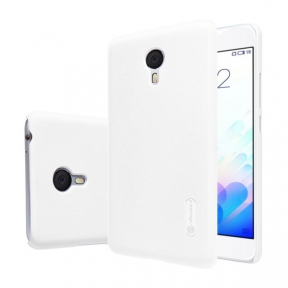 Чехол NILLKIN Meizu M3 Note Super Frosted Shield White