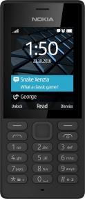 Мобильный телефон Nokia 150 Black