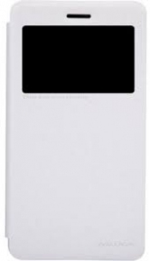 Чехол NILLKIN Lenovo S860 - Spark series (White)