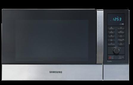 Микроволновая печь Samsung CE107MNSTR/BWT