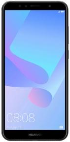 Huawei Y6 2018 Premium Black 3/32 GB