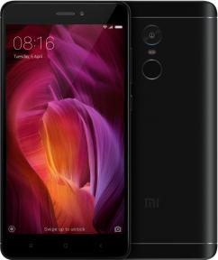 Xiaomi Redmi Note 4X 3/32GB Black