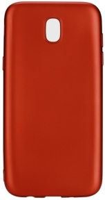ЧЕХОЛ T-PHOX SAMSUNG J7 (2017)/J730 - SHINY (RED)