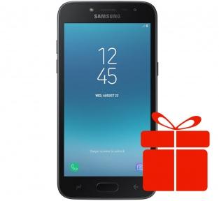 Samsung Galaxy J2 2018 LTE 16GB Black