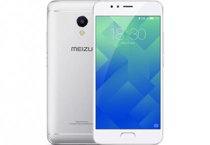 Meizu M5 32GB (White)