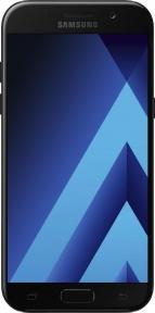Samsung Galaxy A5 2017 Duos SM-A520 32Gb Black