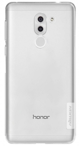 Чехол Nillkin Huawei Honor 6X/GR5 (2017) - Nature TPU White